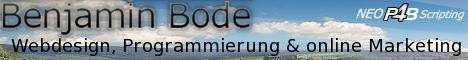 benjamin-bode.de
